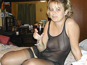 Klara sucht Männer die wissen was sie wollen