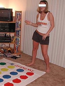 Christina mag keine SM-Spielchen