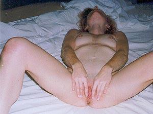 Süßer und doch auch sexuell aufgeschlossener Mausezahn