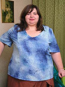 Dynamische Daniella mit Big Boobs sucht Mann für den Rest ihres Lebens